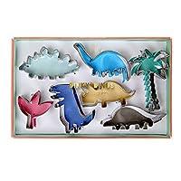 Meri Meri Dinky Dinosaur Cookie Cutters