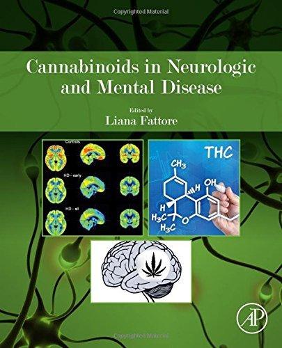Cannabinoids in Neurologic and Mental Disease (2015-01-23)