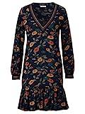 copo de nieve Damen Kleid mit Blumenprint Hautfreundlich 38 by