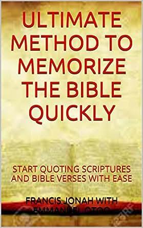 Memverse - Free Scripture Memory System - Bible Verse ...