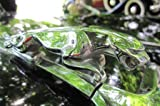 Jaguar - Kühlerfigur - Motor-Art-Poster - 20 x 30 cm