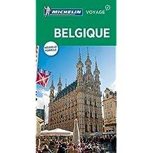 Guide Vert Belgique Michelin