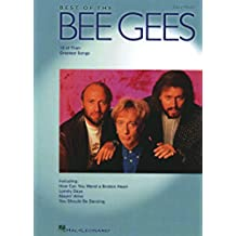 Best of the Bee Gees Songbook (Easy Piano (Hal Leonard))