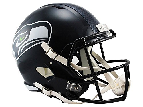 NFL Full Size Helm Football Speed Replica SEATTLE SEAHAWKS