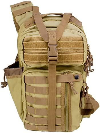 the best attitude 1d0f1 f3c4f 3V Sling Gear Outlaw Sling 3V Pack - Coyote Tan 16dd1e