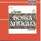 Bossa Antigua [Import anglais]