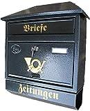 Großer Briefkasten