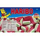 Haribo Sandia - Caramelos de goma - 1 kg