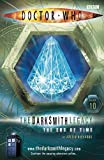 Doctor Who: The End of Time: The Darksmith Legacy Book Ten