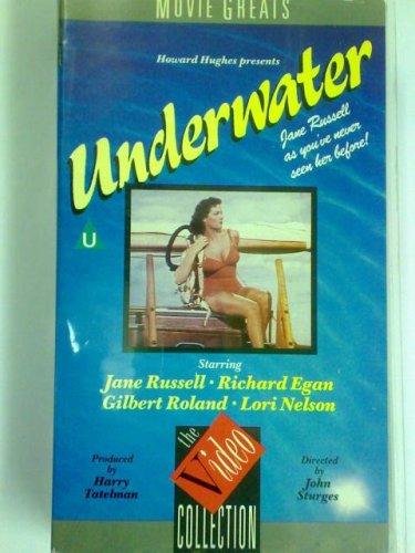 underwater-1955-vhs