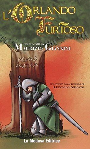 L'Orlando Furioso. Raccontato da Maurizio Giannini