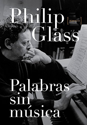 Palabras sin música (Cultura Popular) por PHILIP GLASS