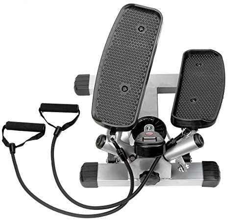 Sunny Health & Fitness Twist No 045 Stepper