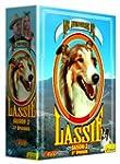 Les aventures de Lassie - coffret 2 (...