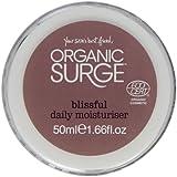 Organic Surge Blissful Daily Moisturiser 50ml
