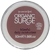 Organic Surge Blissful Daily Moisturiser 50ml - Best Reviews Guide