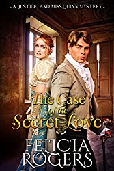 The Case of the Secret Love (A
