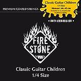 FireandStone 651800.0 - Cuerdas para guitarras