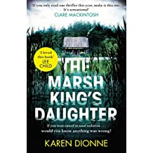 The Marsh King's Daughter (English Edition)