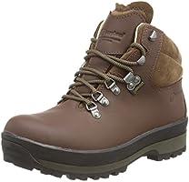 Berghaus Hillmaster II GTX, Women's High Rise Hiking Shoes