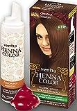 Venita Henna Color Coloring Mousse Schaumcoloration Servicepackung Kastenienbraun (Chestnut) Nr. 14