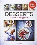 Desserts faciles et bluffants