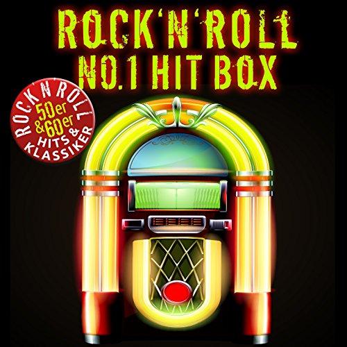Rock'n'roll No. 1 Hit Box (50E...