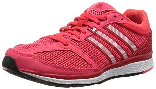 adidas Mana Rc Bounce W Scarpe da Corsa Donna Rosso Rojo 4056567165672