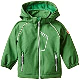 NAME IT Jungen Jacke 13112532, Gr. 116, Grün (Medium Green)