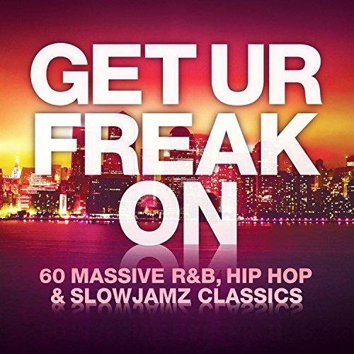 Get Ur Freak On [Explicit]