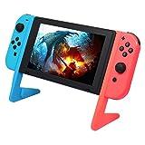 fastsnail Tragbarer Mini Ständer für Nintendo Northern Switch, Mini Spielstation für papagien für Schalter