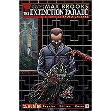 Extinction Parade #3