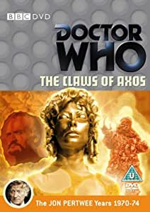 Doctor Who - The Claws of Axos [DVD][1971]