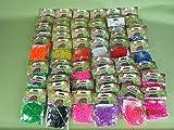 Loom Super Set mit 21600 Ringen (Preis Gilt für Alle 72 Packungen !!)