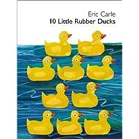 10 Little Rubber