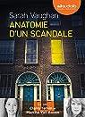 Anatomie d'un scandale par Vaughan