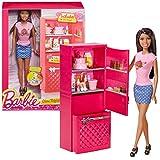 Mattel Year 2014 Barbie Glam Series 12 I...