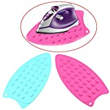 DivineXt Silicone Ironing Insulation Board (Multicolour)