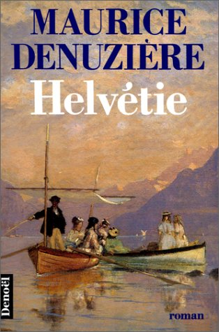 Helvétie