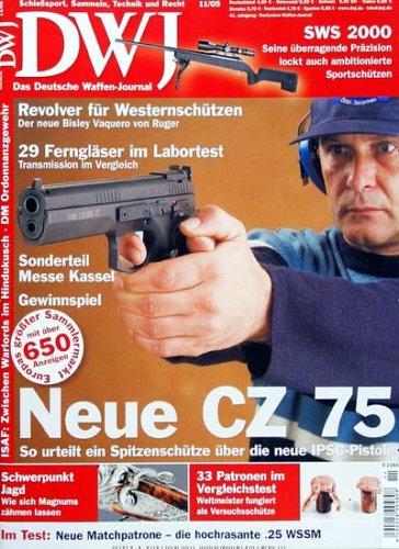 Deutsches Waffenjournal