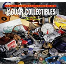 The Complete Guide to Jaguar Collectibles