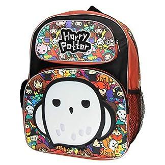 """51FH6tpJ AL. SS324  - Orgullo de Harry Potter Hedwig Chibi caracteres 3D 16"""" mochila grande Mochila escolar"""