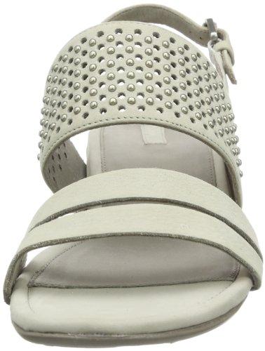 Ecco  Touch 25 S Gravel Velvet, sac à bride femme Gris - Grau (GRAVEL 02163)