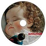 Piano Piano 1 - Klavier. Eine musikalische Traumreise für kleine Kinder. Beruhigende klassische Musik für Babys und Kleinkinder. Einschlafhilfe und Beruhigungsmusik -