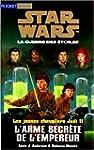 Jeunes chevaliers Jedi, tome 11. L'Ar...