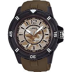 Reloj Lorus para Hombre RRX47FX9