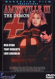 Amityville 3: The Demon