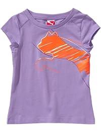 Puma T-shirt Graphic pour fille