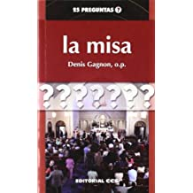 La Misa (25 Preguntas)
