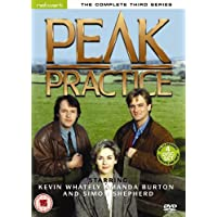 Peak Practice - Series 3 - Complete [DVD] by Kevin Whately